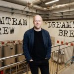 Павел Кокков рассказал о пивоварне Dreamteam Brew